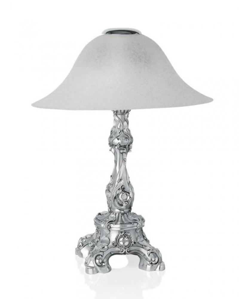Baroque Style Table Lamp