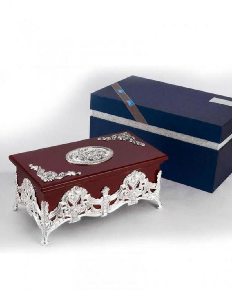 Wooden Jewelley Box