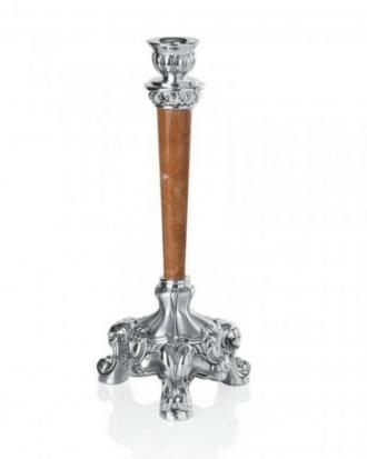Louis XIV Style 1x1 Candle Stand