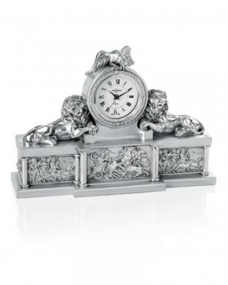Imperial Style Table Clock