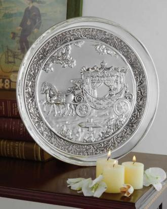 Decorative Plate / Tray