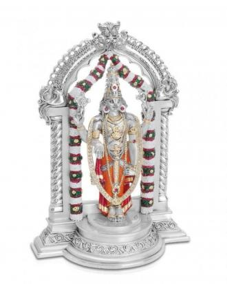 Balaji color with Arch (B)